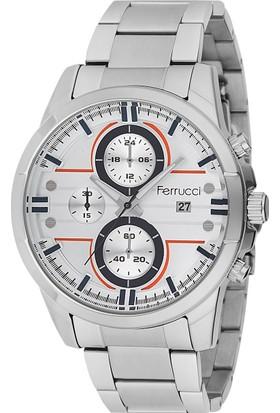 Ferrucci FC12313M.03 Erkek Kol Saati