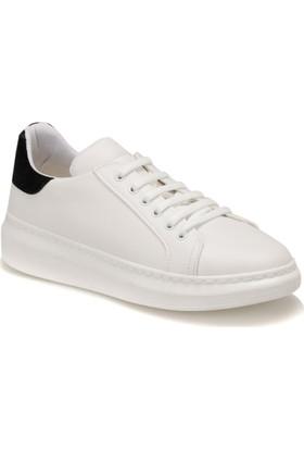 Butigo Dino Siyah Kadın Sneaker Ayakkabı
