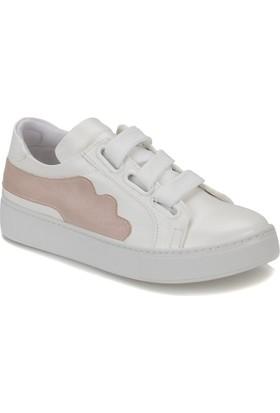 Butigo Tinky Pudra Kadın Sneaker Ayakkabı