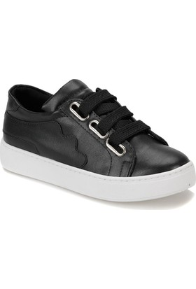 Butigo Tinky Siyah Kadın Sneaker Ayakkabı