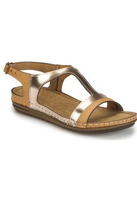 Polaris 81.158551.Z Camel Kadın Basic Comfort