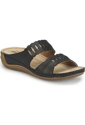 Polaris 81.158568.Z Siyah Kadın Basic Comfort