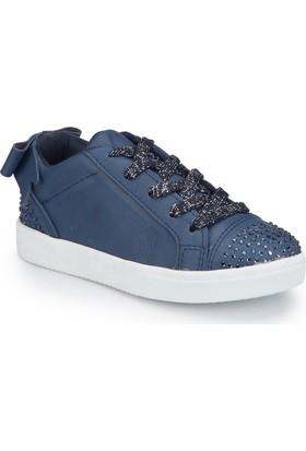 Polaris 81.510060.P Lacivert Kız Çocuk Ayakkabı