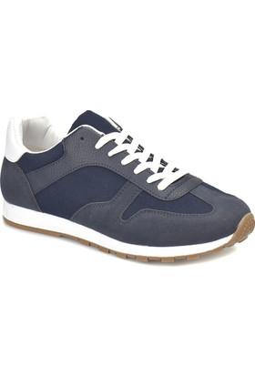 Torex Grand Lacivert Erkek Sneaker