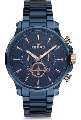 Ferro Erkek F71662A-614-H Erkek Kol Saati