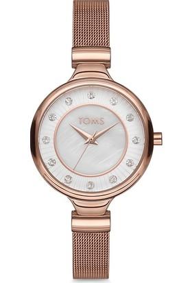 Toms Kadın T71716-803-C Kadın Kol Saati
