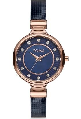 Toms Kadın T71716-803-T Kadın Kol Saati