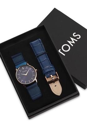Toms Erkek T81718C-801-T Erkek Kol Saati