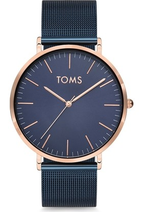 Toms Erkek T81771C-797-T Erkek Kol Saati