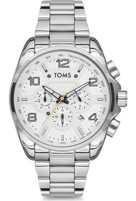 Toms Erkek TM61247A-760-A Erkek Kol Saati