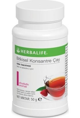 Herbalife Thermojetics Bitkisel Konsantre Çay Ahududu Aromalı