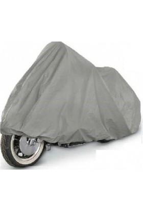 Garage 216 Bisan Terra 125 Motosiklet Brandası