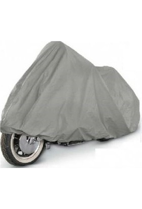 Garage 216 Yamaha X-Max 400 Motosiklet Brandası