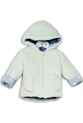 Andywawa AC8034 Bear Polar Bebek Ceketi
