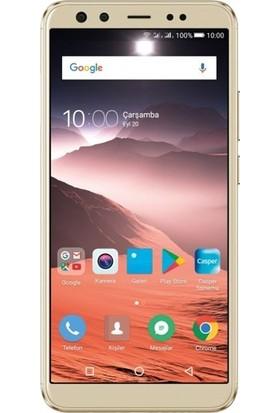 Dafoni Casper Via F2 Nano Glass Premium Cam Ekran Koruyucu