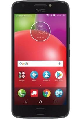 Dafoni Motorola Moto E4 Tempered Glass Premium Cam Ekran Koruyucu