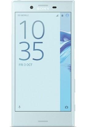 Dafoni Sony Xperia X Tempered Glass Premium Cam Ekran Koruyucu
