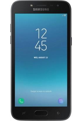 Dafoni Samsung Grand Prime Pro J250F Tempered Glass Premium Cam Ekran Koruyucu