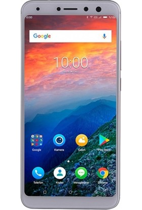 Dafoni Casper Via A2 Tempered Glass Premium Cam Ekran Koruyucu