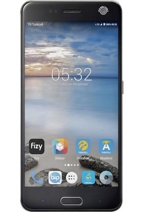Dafoni Turkcell T80 Tempered Glass Premium Cam Ekran Koruyucu