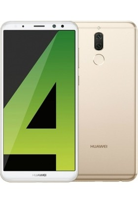 Dafoni Huawei Mate 10 Lite Ön + Arka Darbe Emici Full Ekran Koruyucu Film