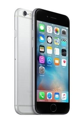 Dafoni iPhone 6 Plus / 6S Plus Ön + Arka Darbe Emici Full Ekran Koruyucu Film