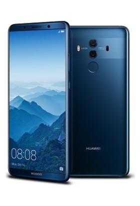 Dafoni Huawei Mate 10 Pro Ön + Arka Darbe Emici Full Ekran Koruyucu Film