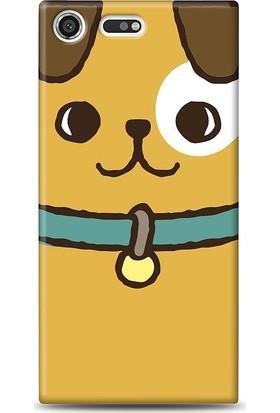 Eiroo Sony Xperia XZ Premium Puppy Kılıf
