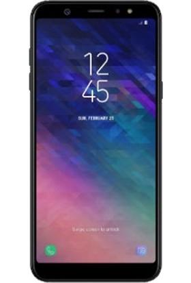 Dafoni Samsung Galaxy A6 Plus 2018 Nano Glass Premium Cam Ekran Koruyucu