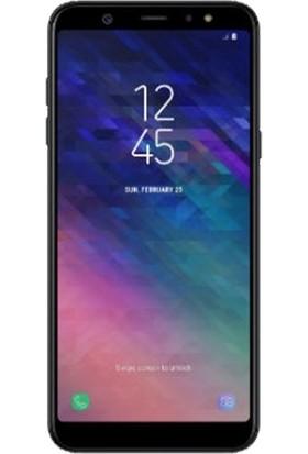 Dafoni Samsung Galaxy A6 2018 Nano Glass Premium Cam Ekran Koruyucu