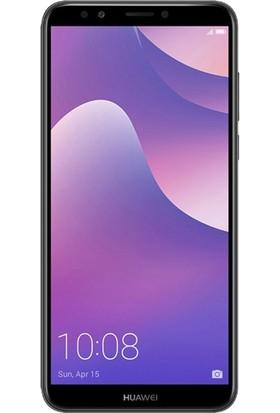 Dafoni Huawei Y7 2018 Nano Glass Premium Cam Ekran Koruyucu