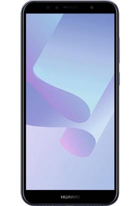 Dafoni Huawei Y6 2018 Nano Glass Premium Cam Ekran Koruyucu