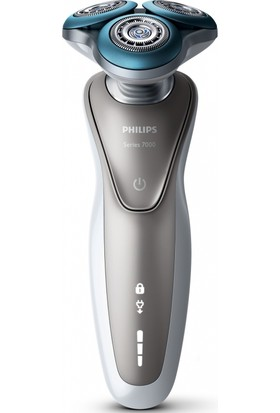 Philips 7000 Serisi S7510/41 Islak Kuru Şarjlı Tıraş Makinesi