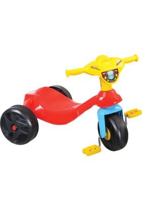 Mgs Ride On Yeni Bisiklet (Kutulu)