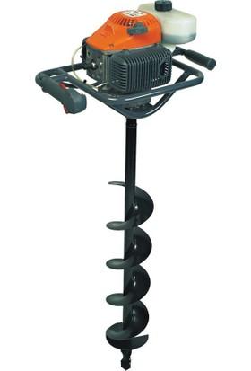 Oleo-Mac Mtl 51 Toprak Burgu Makinası