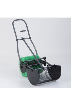 Baganut A0010 Kabuklu Yemiş Toplama Makinesi