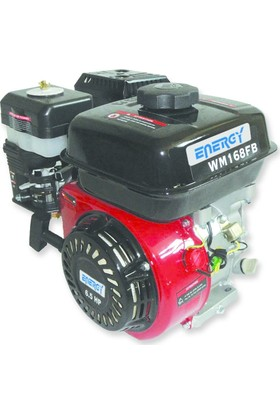 Energy Wm 168 Fb Benzinli Motor