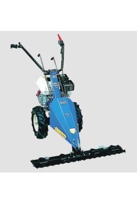 Sep Mfc Bc 90 Honda Gx 160 Benzinli Çayır Biçme Makinası 5,5 Hp