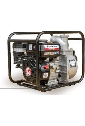 Dakkın Spg 80 H Benzinli Su Motoru 3''