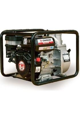 Dakkın Spg 50 H Benzinli Su Motoru 2''