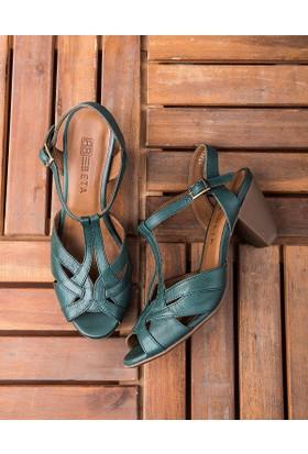 Beta Kadın Topuklu Ayakkabı 21-2250-006