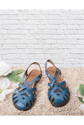 Beta Kadın Sandalet 304486