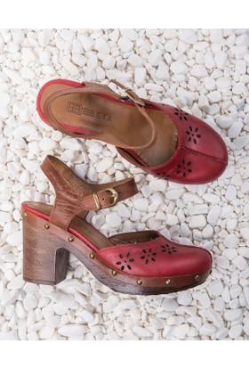 Beta Kadın Sandalet 304489