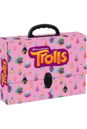 Keskin Color Trolls Saplı Çanta Pembe Keskin Color - 120800 - 82