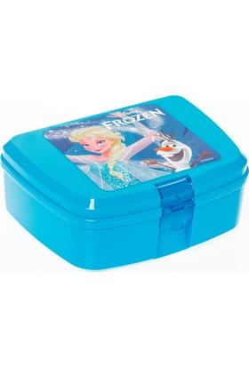 Herevin Frozen İki Bölmeli Beslenme Kutusu