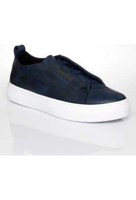 Chekich 013 Lacivert Bagcıksız Erkek Ayakkabı