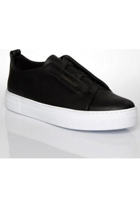 Chekich 013 Siyah Bagcıksız Erkek Ayakkabı