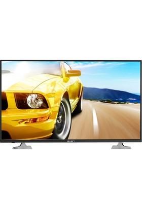"""Axen 39"""" 99 Ekran Uydu Alıcılı LED TV"""
