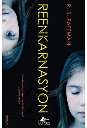 Reenkarnasyon - R. S. Pateman