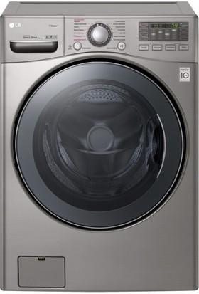 LG F2K2CHK2T– ( 17 kg Yıkama / 10 kg Kurutma ) Çamaşır Makinesi